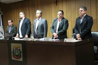 Juiz cientifica Mesa da Câmara sobre busca e apreensão na Prefeitura de Barra do Garças