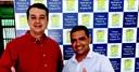 Julio Cesar convida vereadores de Pontal do Araguaia para audiência pública das feiras itinerantes