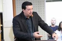Julio Cesar propõe reforma de ginásio e instalação de parque infantil através de Emenda Aditiva