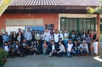 Miguelão estimula alunos da Escola Nossa Senhora da Guia a participarem do Programa Jovem Senador 2017