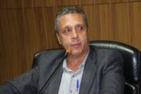 Miguelão na luta pela probidade administrativa do município