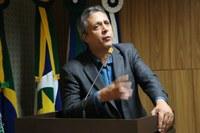 Miguelão não acredita que emendas sejam sancionadas