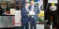 Miguelão recebe Comenda Mérito Legislativo da UCMMAT