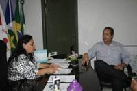 Miguelão receberá Comenda Honra ao Mérito Legislativo da UCMMAT