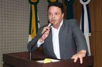 Murilo Valoes tem resolução aprovada que outorga título de cidadania barra-garcense