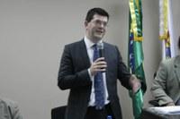Novo Juiz assume 1ª e 2ª Vara Judicial da Comarca de Barra do Garças