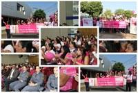 Outubro Rosa - Mulheres lotam a Câmara para debater a prevenção do Câncer de Mama