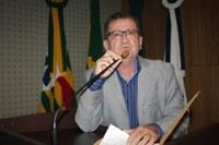Pebinha tem projeto de lei aprovado