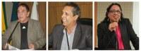 Pesquisa do Instituto Tiradentes aponta Miguelão, Dr. Paulo Raye e Maria do Mercado como vereadores mais atuantes de Barra do Garças