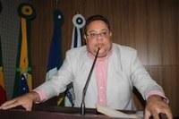 Projeto de lei dá nome à UBS do bairro São Benedito