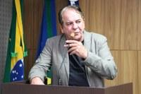 Projeto de Lei declara associação de produtores de utilidade pública