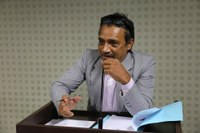 Projeto de lei declara de utilidade pública UNIFRATER
