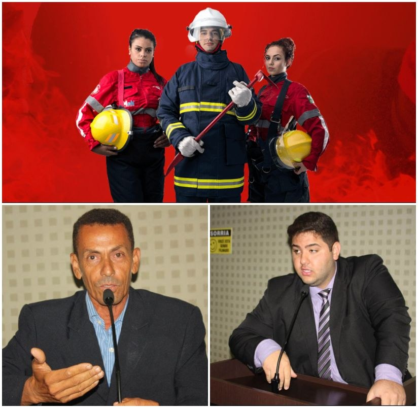 Projeto de Lei poderá gerar vagas de emprego para Bombeiro Civil em Barra  do Garças — Câmara Municipal de Barra do Garças aef19f3b384
