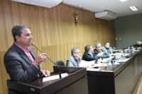 Projeto de Resolução devolve ar-condicionado à prefeitura
