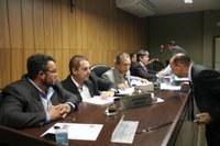 Projeto de resolução devolve ar-condicionado para a Prefeitura de Barra do Garças