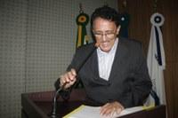 Projeto de Resolução outorga Título de Cidadania à Procurador da Câmara