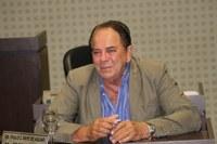 Projeto de Resolução outorga título de cidadania barra-garcense à dupla Mário e Thizil