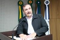 Projeto de resolução outorga título de cidadania barra-garcense à professora de braille