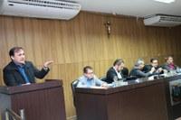 Projeto de Resolução outorga título de cidadania à pastor