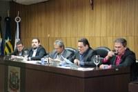 Projeto de Resolução regulamenta diárias de vereadores e servidores da Câmara de Barra do Garças