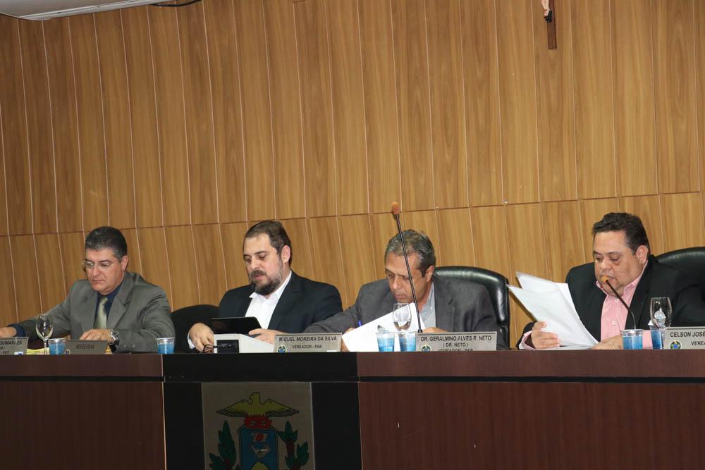 Resolução regula acesso a informações do Legislativo Barra-garcense