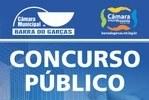 Resultado final do concurso da Câmara de Barra do Garças é publicado