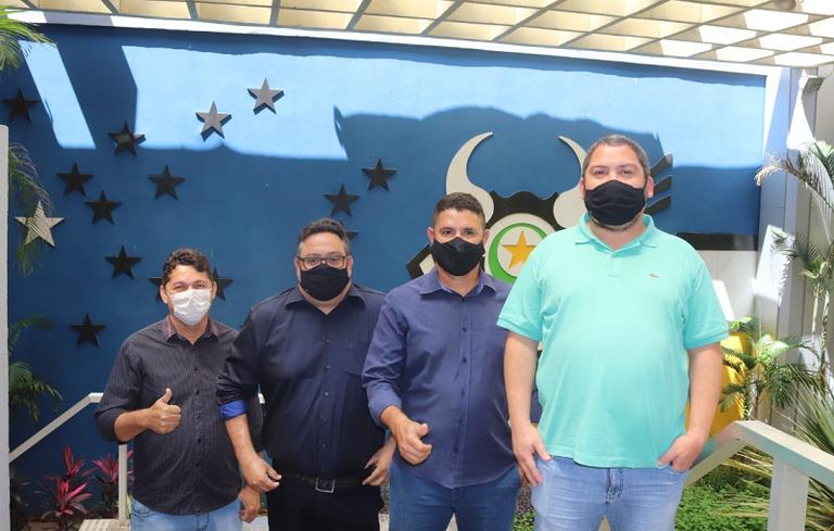 Reunião com governador resulta em reforma do Pronto Socorro de Barra do Garças