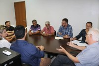 Reunião debate situação dos cemitérios de Barra do Garças