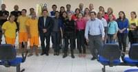 Sanção de lei repassa recursos para obra da Delegacia Especializada de Defesa da Mulher