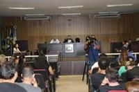 Secretários respondem ofício da Comissão do Fórum dos servidores mas não apresentam dados comprobatórios durante a III Audiência dos Servidores do Município