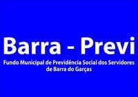 Segurados do Barra-Previ têm até sexta-feira para realizar censo previdenciário