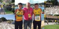 Sobre a Barra do Garças Associação de Atletismo - BGAAT