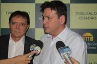 Tribunal de Contas aplica multa e determina instauração de processo administrativo contra o prefeito de Barra do Garças