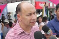 Vereador participa da inauguração da Delegacia da Mulher
