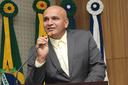 Vereador Professor Sivirino propõe lei que amplia proteção a mulher