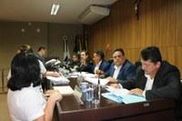 Vereadores aprovam cessão de ônibus escolar ao município de Aragarças/GO