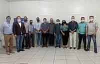 Vereadores visitam UniCathedral para buscar parceria