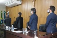 Vereadores discutem decreto e alertam comerciantes para pregões