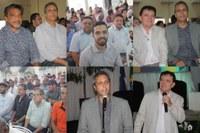 Vereadores e servidores participam dos Programas do TCE-MT; Miguelão ressalta mobilização da Câmara