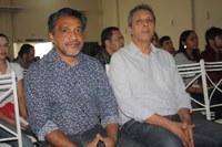 Vereadores falam sobre sugestão do Ministério Público durante Ciclo de Palestras do TCE-MT