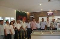 Vereadores prestigiam inauguração da Mazetto Boutique de Carnes