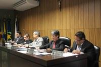 Vereadores retomam trabalho na Câmara de Barra do Garças após recesso