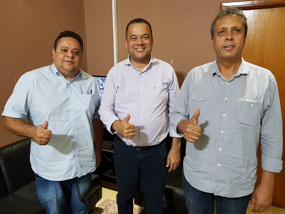 Vice-presidente regional do PSB quer restruturação do partido no Estado