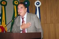 Dr. Paulo Raye (PMDB)
