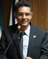 Professor Pedro Filho (PRB)
