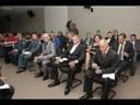 Terceira sessão solene de entrega de títulos de cidadania barra-garcense da XVII Legislatura